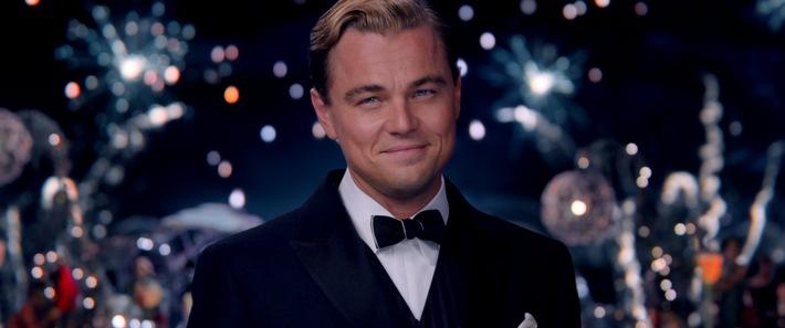 "Kino-Highlight der OSCAR® Nacht: Leonardo DiCaprio ist ""The Great Gatsby"" am 28. Februar 2016 auf ProSieben"