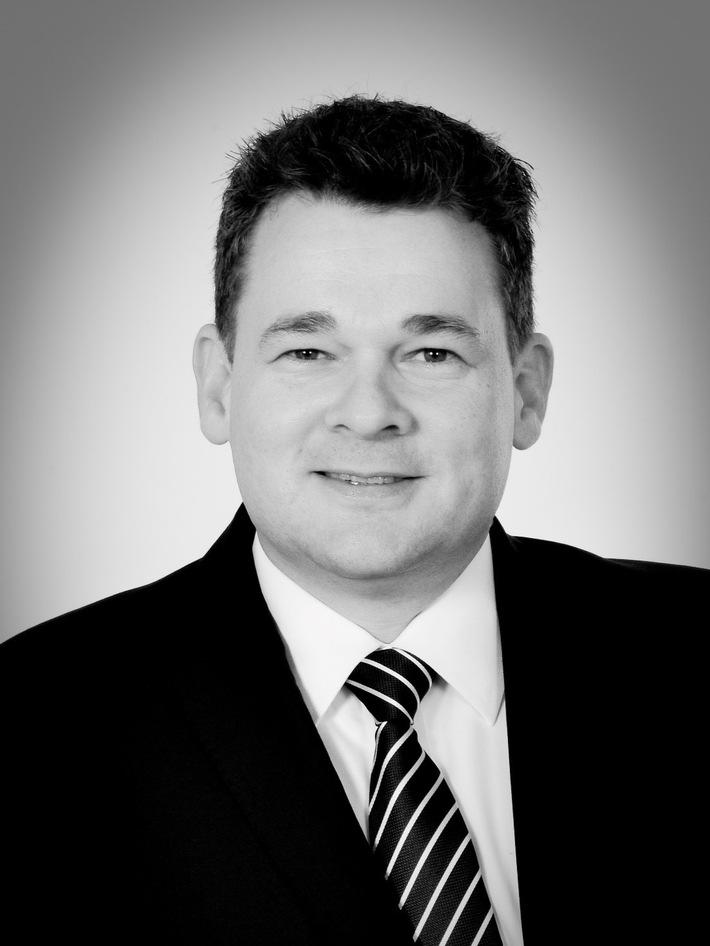 Kai Fürderer wird Geschäftsführer der QIDF