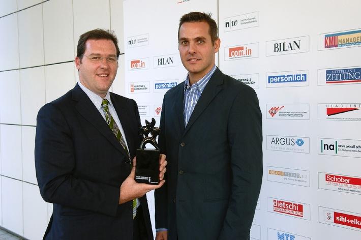 Award Corporate Communications 2007 - Awards für kreativ integrierte Kommunikation