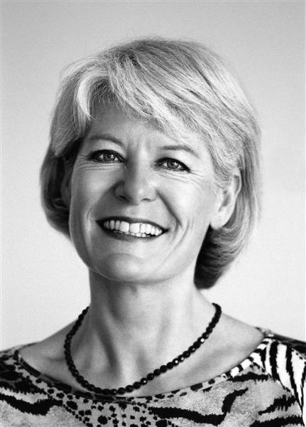 Regierungsrätin Verena Diener neue Präsidentin von Gesundheitsförderung Schweiz