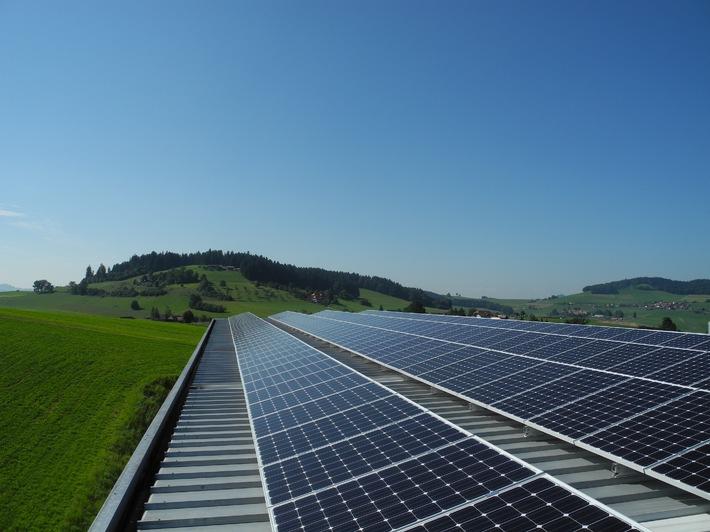 Bigla Solar Night - Mit Sonnenenergie in die Zukunft (BILD)
