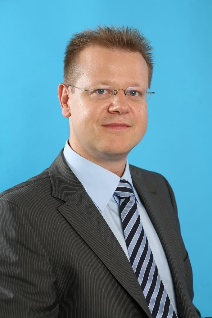 Geschäftsführungswechsel bei Spitta und WEKA Niederlande