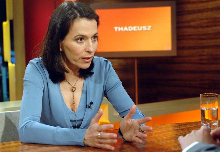 """Anne Will: Kritik an Sendung ist """"typisch deutsch"""" Moderatorin räumt ein, dass Beurteilung teilweise berechtigt ist"""