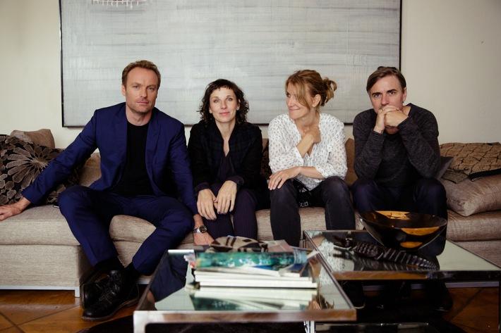 """Amour fou"" in Neukölln? - Vanessa Jopp dreht neuen Berliner ""Tatort"""