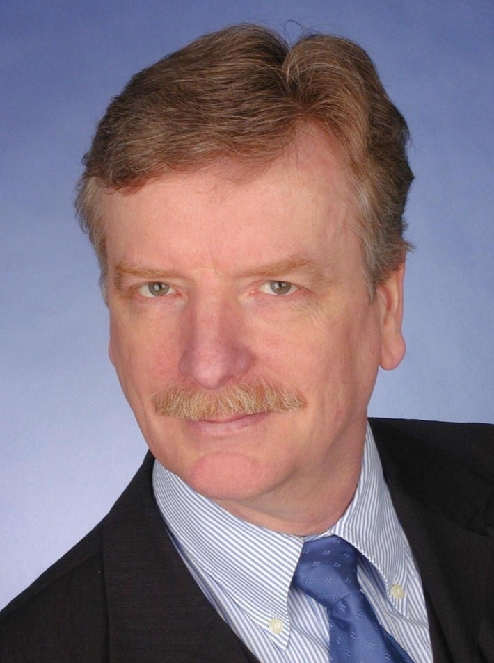 BKA: Neuer IT-Direktor im Bundeskriminalamt