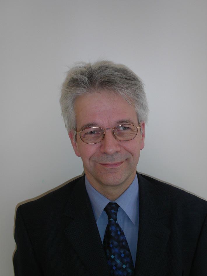 MeteoSchweiz: Le Directeur de MétéoSuisse à la tête de la météorologie européenne