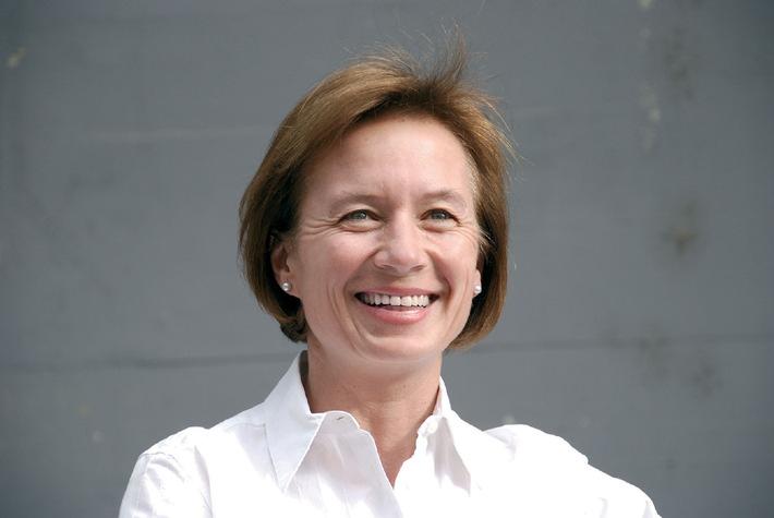 Eine Frau an der Spitze: Alice Stümcke wird neuer CEO der de Sede AG
