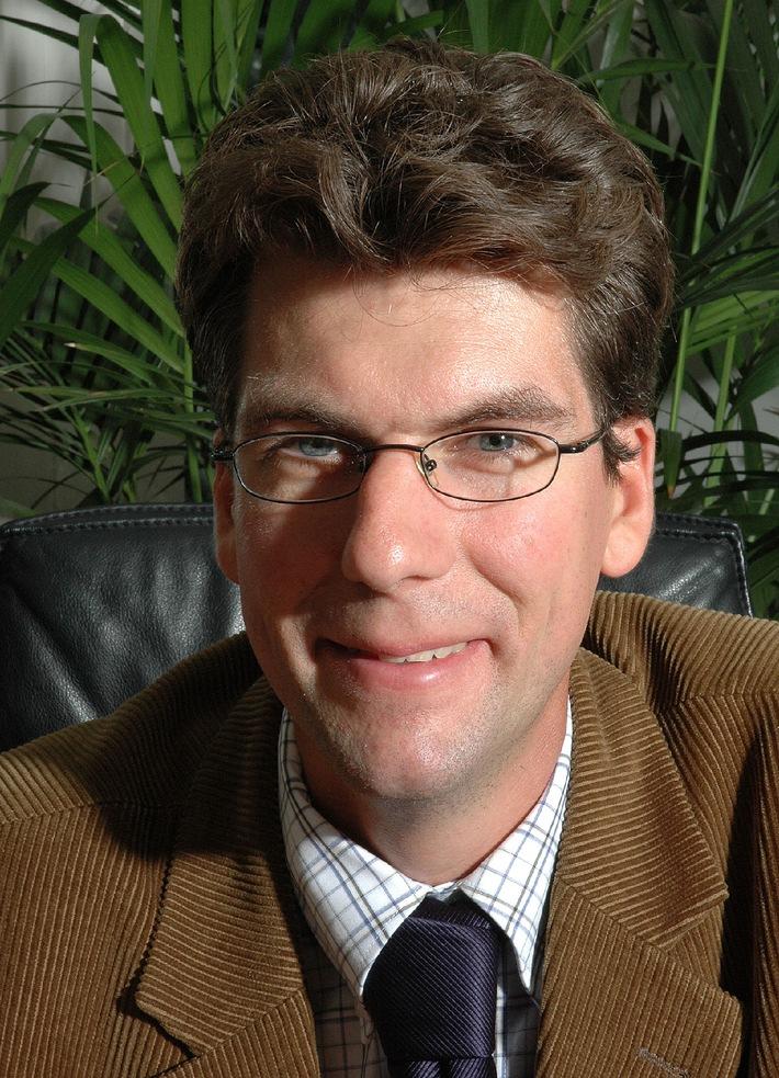 Michael Gehrken neuer ASTAG-Direktor