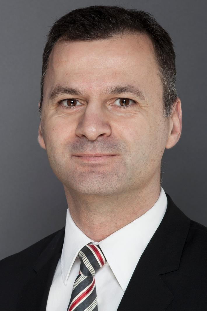 Christoph Rüth wird Mitglied der Konzerngeschäftsführung der Mediengruppe Madsack