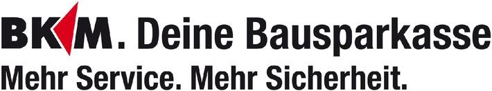 BKM - Bausparkasse Mainz holt auf