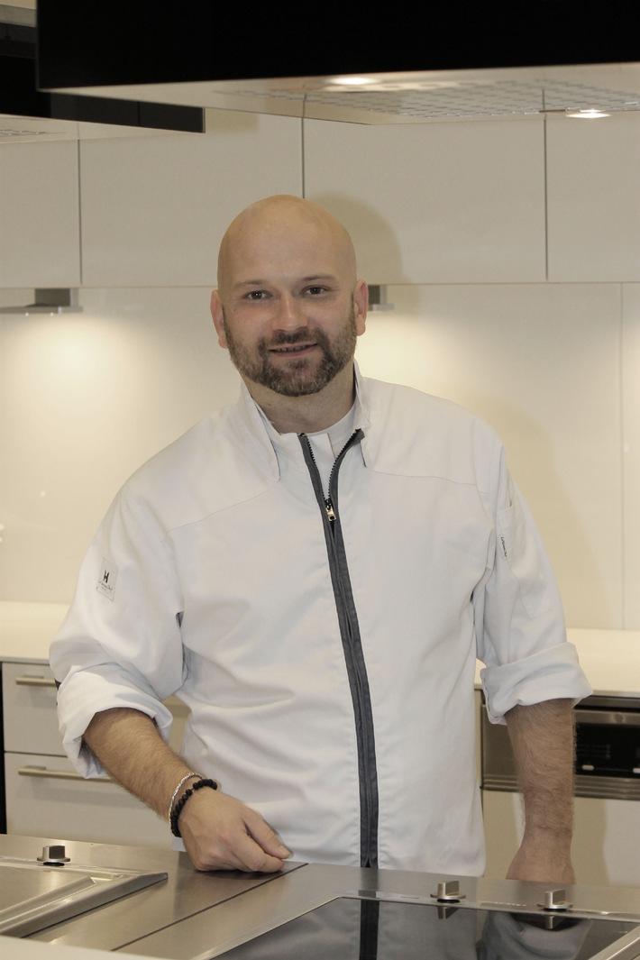 AIDA Gourmetreise mit Spitzenkoch Danijel Kresovic