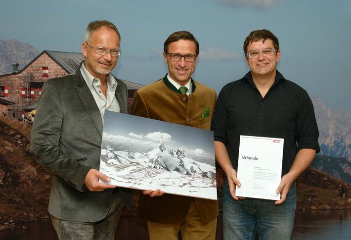 Berg.Welten 2011: Berge als Metapher