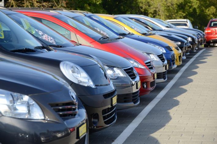 Acquisto di un'auto d'occasione: i 10 errori da non commettere