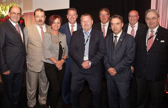 124e assemblée des délégués GastroSuisse: visite de haut rang de la Berne fédérale et élections de renouvellement complet du conseil
