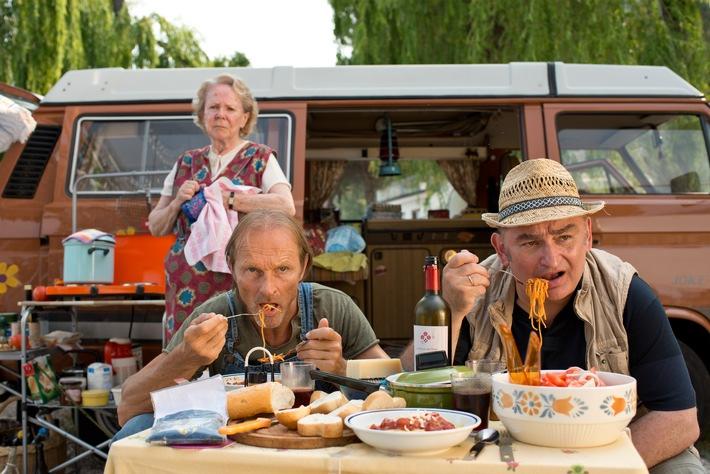SCHWEINSKOPF AL DENTE / Auch die dritte Eberhofer-Verfilmung hat über  500.000 Besucher