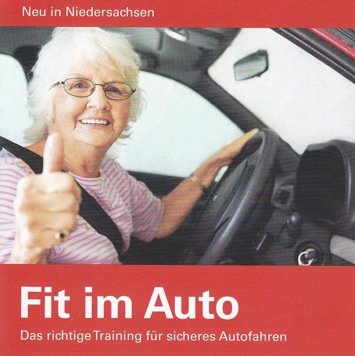 POL-HI: Verkehrssicherheitsaktion in Hildesheim für Senioren und Seniorinnen ab 65 Jahre zur Verbesserung der Einschätzung der individuellen Fähigkeiten.