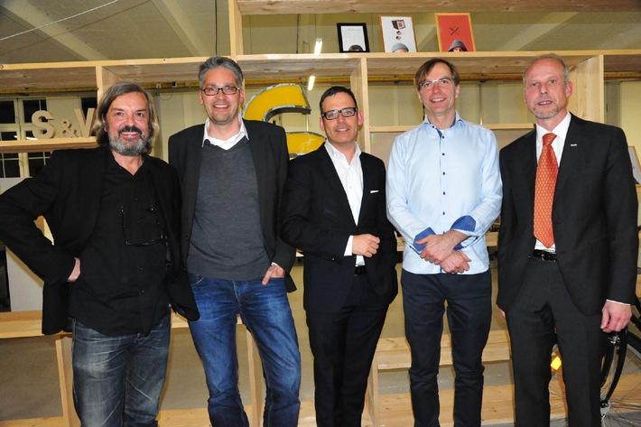 """ITB 2013: """"Tourism meets Industry"""" initiiert interdisziplinären Gedankenaustausch in Berlin"""