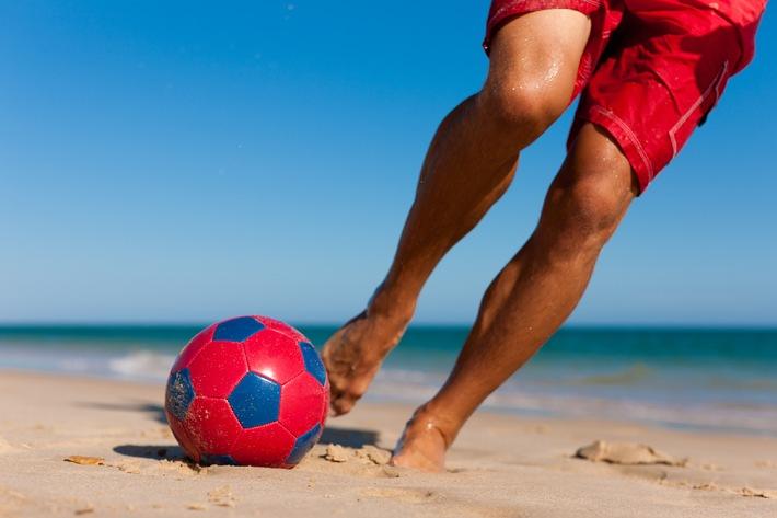 Die 10 häufigsten Irrtümer bei Knieverletzungen und -schmerzen