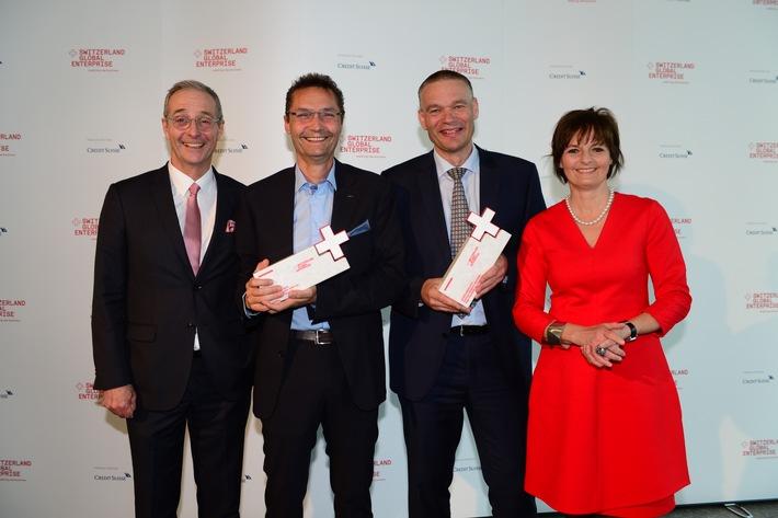 Nouvelle étude Industrie 4.0 : opportunités et défis pour les PME exportatrices + Export Award