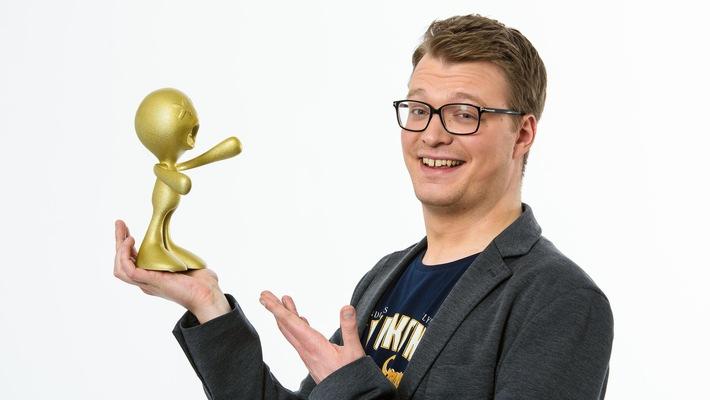 Neu bei RTL II: Comedy Clip-Club - Der schrägste Clip gewinnt