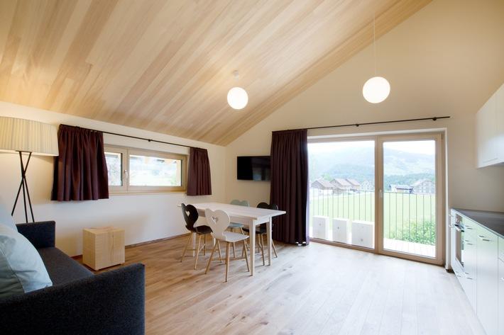 Vorarlbergs Tourismusbranche als Investitionsmotor - BILD