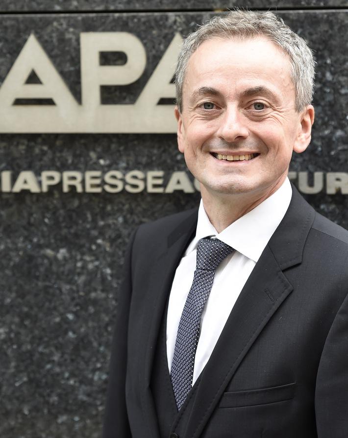 Rüdiger Baumberger an der Spitze des internationalen PDLN-Netzwerks