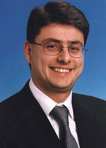 EBV Elektronik ernennt Patrick Zammit zum neuen Geschäftsführer
