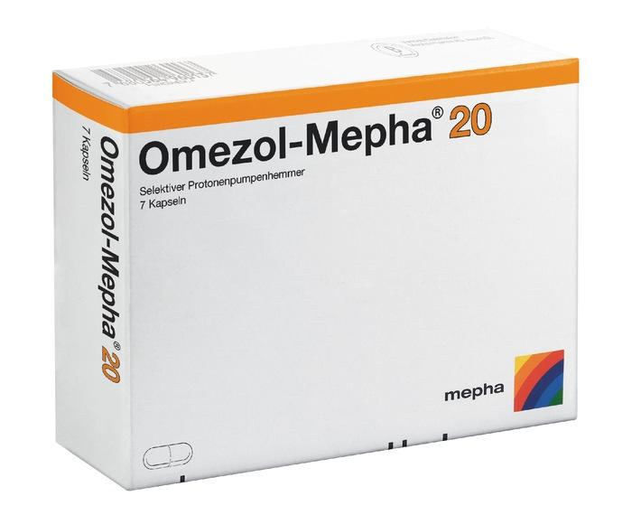 Mepha lanciert Generikum zum meistverkauften Medikament - Einsparpotenzial beträgt über 40 Millionen Franken