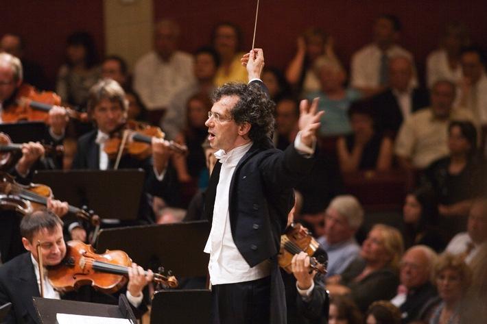 Migros-Kulturprozent-Classics 2009/2010  Renommierte Wiener Symphoniker auf Schweizer Tournee
