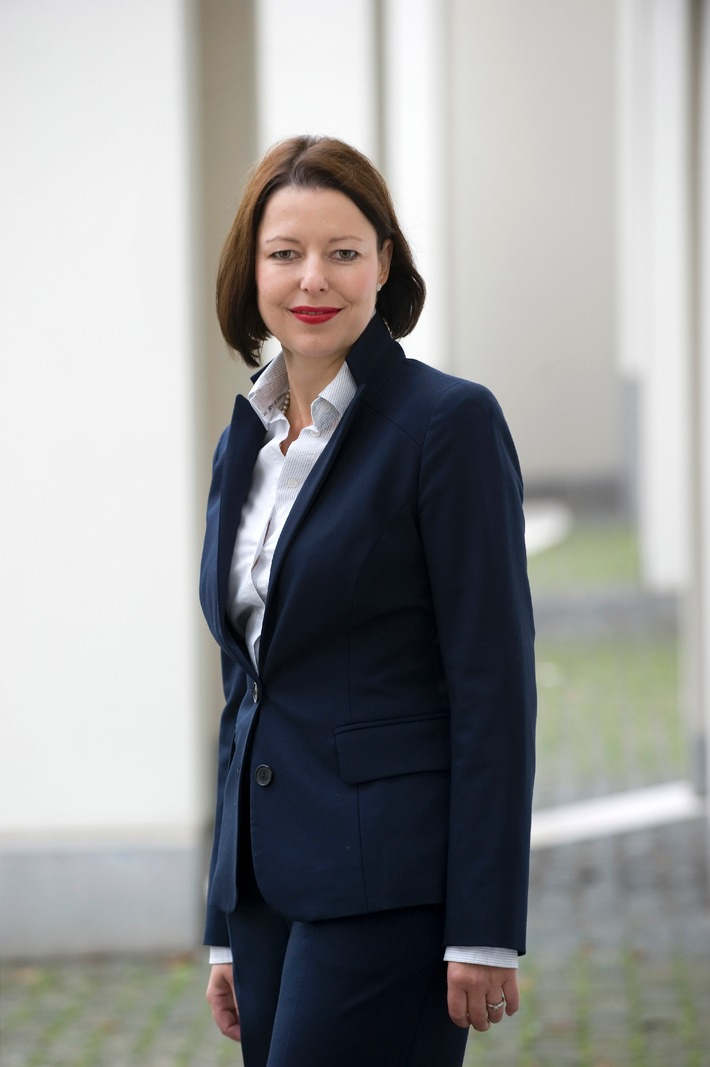 Sara Käch nouvelle responsable de la communication chez Interpharma
