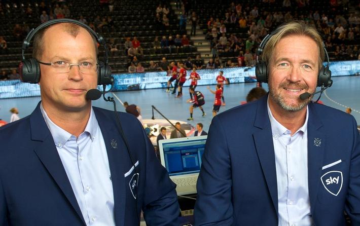 Drei auf dem Weg ins Final4: Kiel, Flensburg und die Löwen starten in die K.-o.-Runde der EHF Champions League