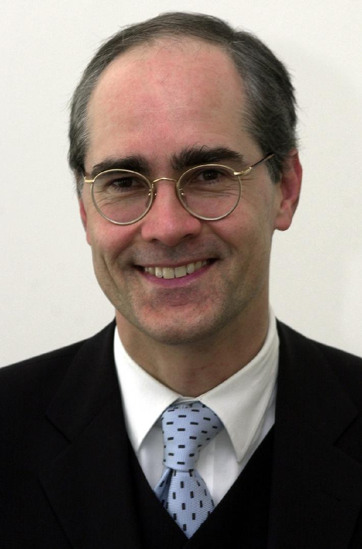 Besetzung Vorstandsressort / Kombinierter Verkehr und Bereich Strategieentwicklung von DB Cargo / Dr. André Zeug Vorstand  Kombinierter Verkehr