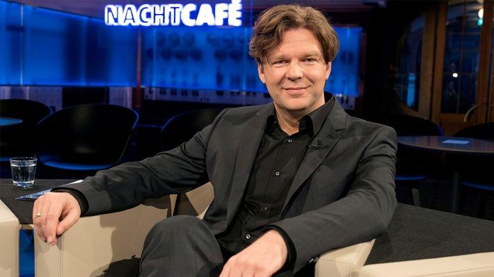 """""""Nachtcafé"""": Markenzeichen: Unverkennbar! Gäste: u. a. Heino und Dolly Buster, am 12. Februar, 22 Uhr, im """"Nachtcafé"""" im SWR Fernsehen"""