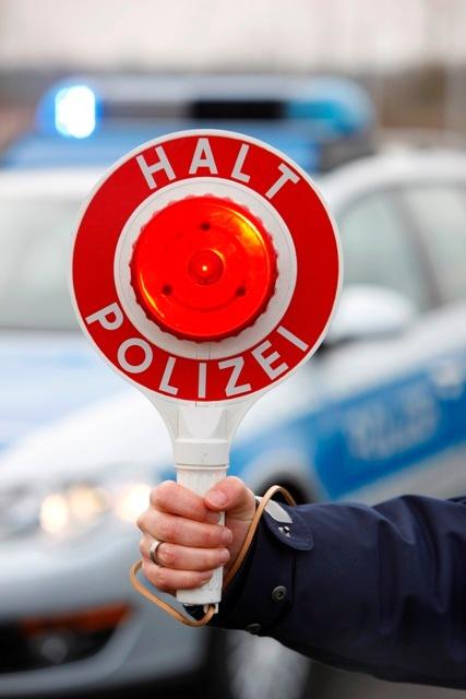 POL-REK: Alkoholfahrt gestoppt! - Pulheim