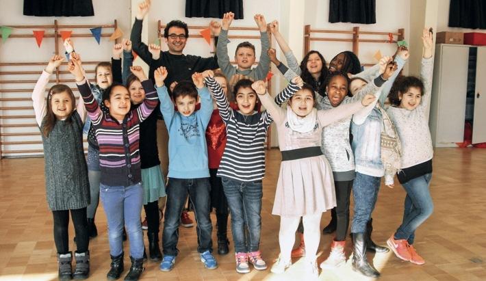 Ernsting's family Kids Chor Förderung: Gewinner-Grundschulen stehen fest