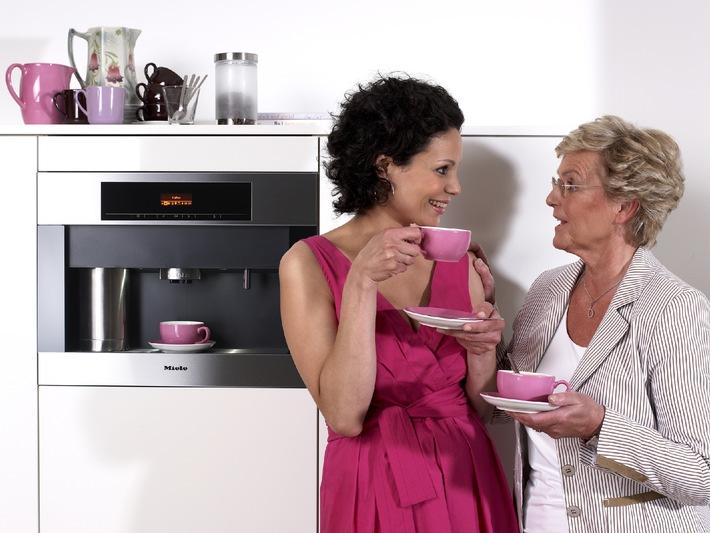 IFA-Thema: Einbau-Kaffeevollautomaten verbinden Lifestyle und ... | {Einbaukaffeevollautomaten 49}
