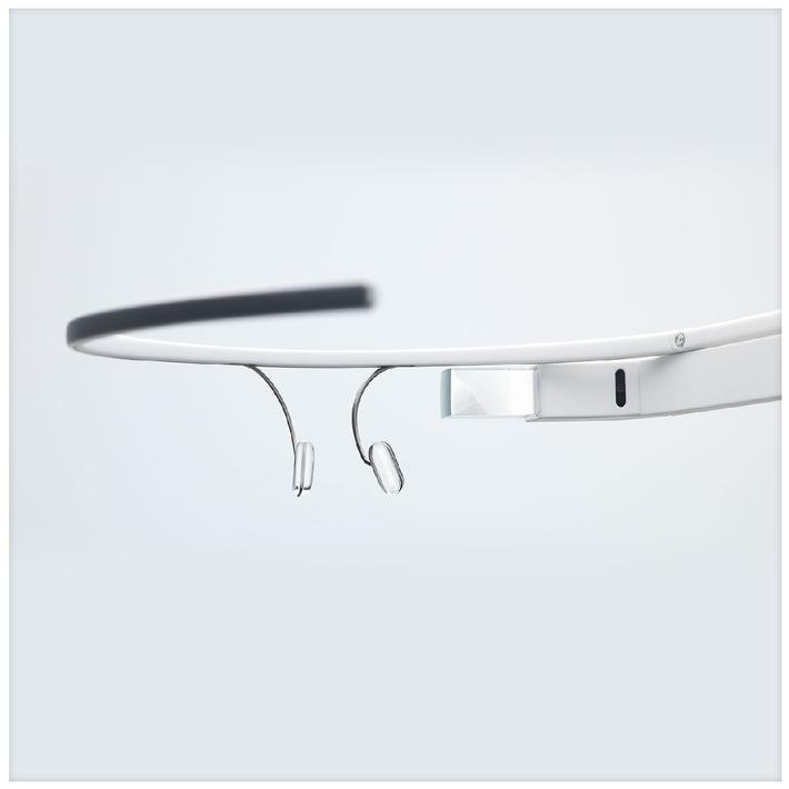 My-Store.ch verkauft kommenden Dienstag, den 6. Mai Google Glass bereits vor dem offiziellen Verkaufsstart! (BILD)
