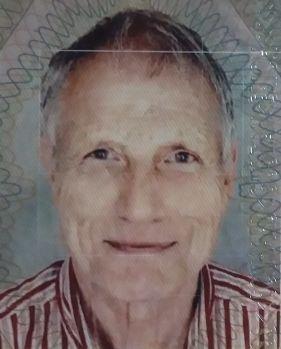 76-jähriger Vermisster aus Nauheim (Landkreis Groß-Gerau)