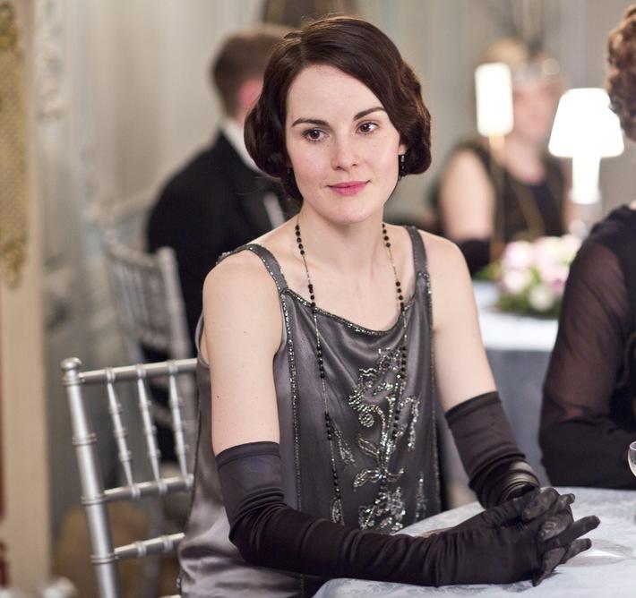 """Liebe, Intrigen und Geheimnisse in der britischen Aristokratie: die fünfte Staffel """"Downton Abbey"""" ab 1. April auf Sky"""
