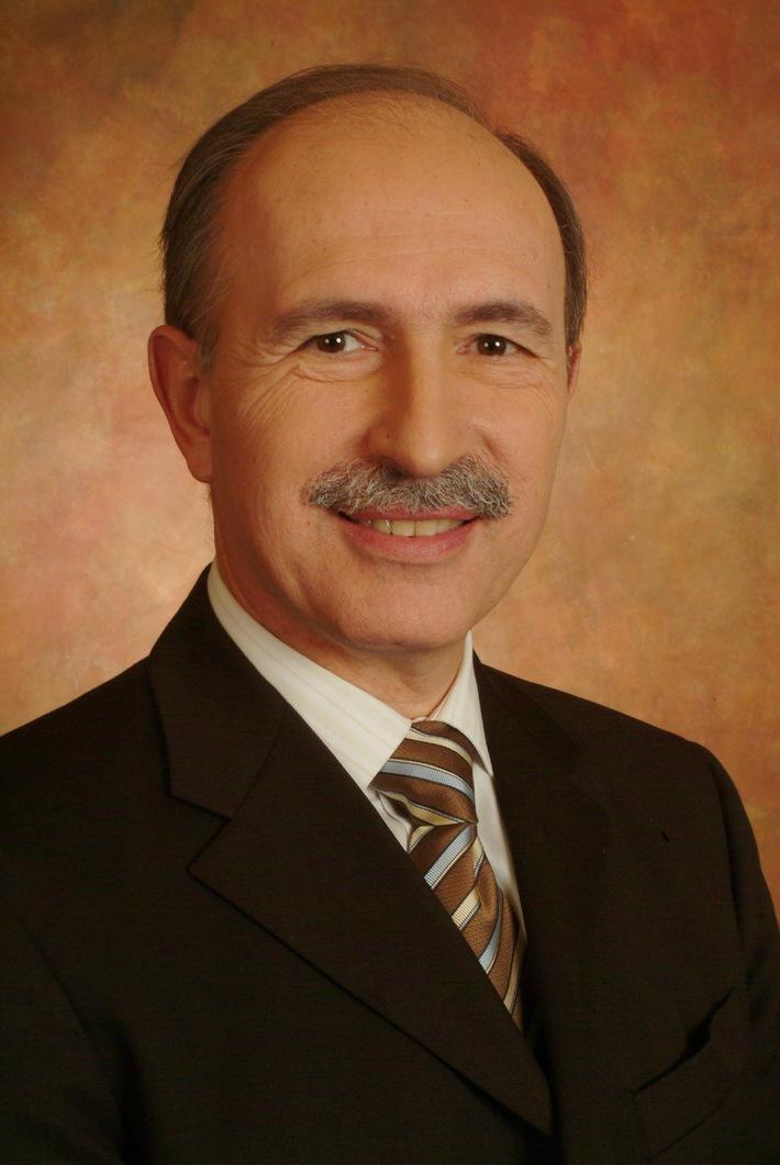 Eugenio Brianti in den Verwaltungsrat von BSI berufen