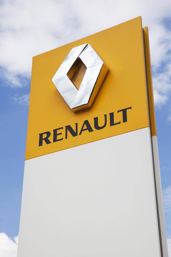 Des Renault plus «suisses», à des prix encore plus attractifs (ANNEXE)