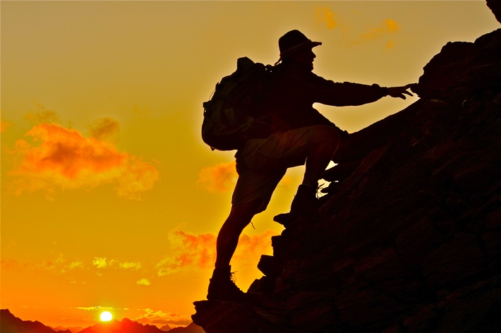 24 Stunden Abenteuer in Bergschuhen