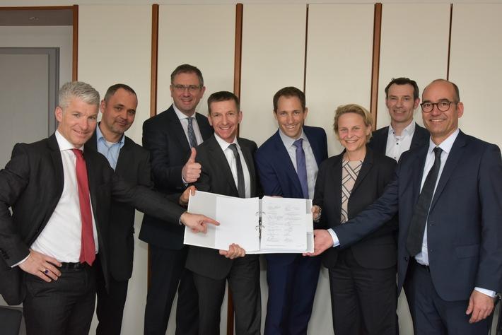 Schweizer Energieversorger setzt auf kommunales  Offshore-Engagement  Elektrizitätswerk der Stadt Zürich (ewz) beteiligt sich als Drittinvestor am  Trianel Windpark Borkum II