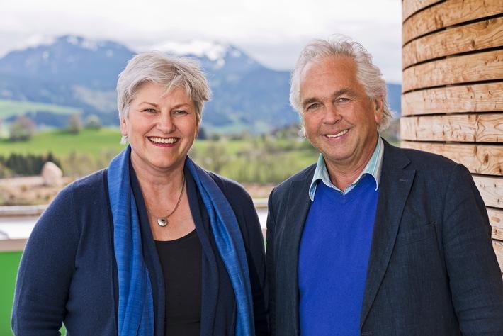 Herzlichen Glückwunsch PRIMAVERA: Der Pionier für Aromatherapie und Naturkosmetik wird 30