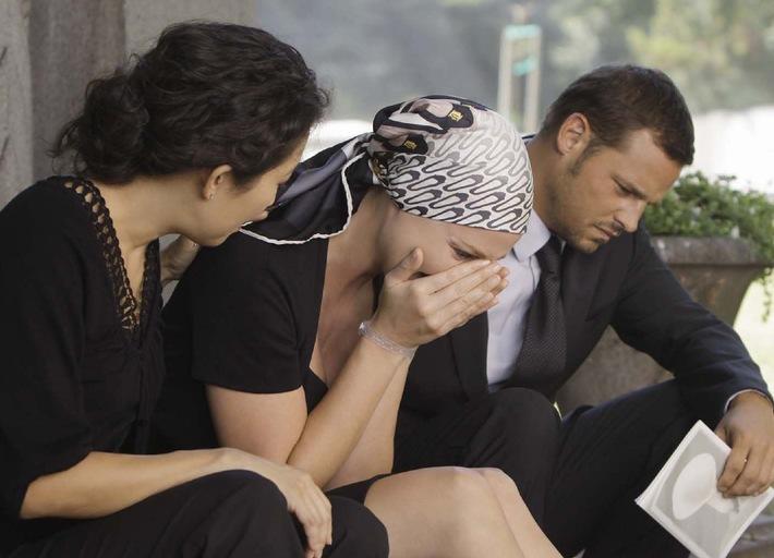 """Starke Frauen am Serien-Mittwoch: Neue Folgen """"Grey's Anatomy"""" und die neue US-Serie """"Good Wife"""" auf ProSieben"""