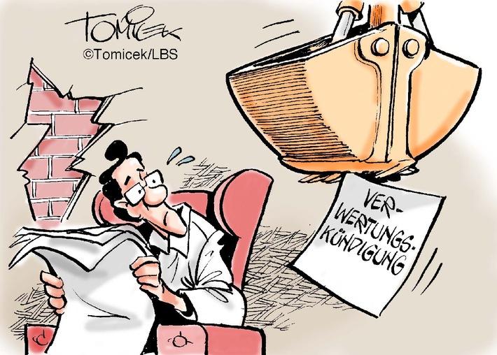 Marode Wohnung / Gericht erlaubt in bestimmten Fällen Verwertungskündigung