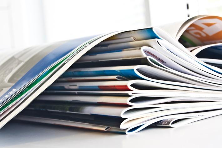 diedruckerei.de weitet Blitzdruck-Angebot auf Broschüren aus / Prozessoptimierungen ermöglichen Druck und Versand am Tag der Bestellung