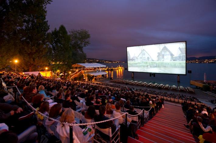 OrangeCinema 2011: Grosses Kino trotzt Wetterpech