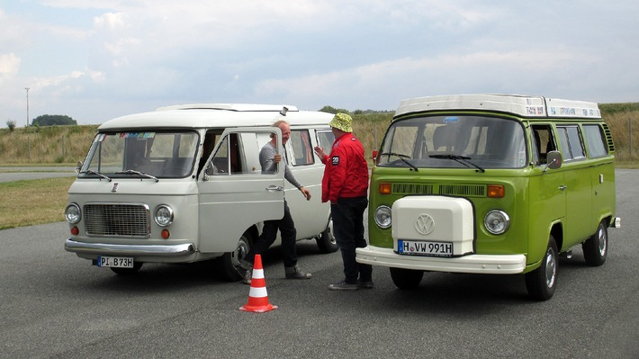 """GRIP - Das Motormagazin"" im XXL-Special"