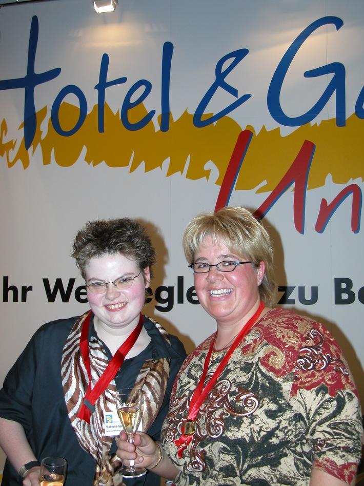 Schweizer Serviceverband: Service-Meisterin kommt aus Solothurn